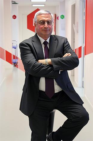 Georges Hadziioannou