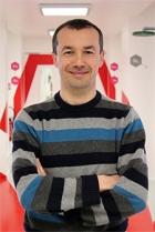 Eric Cloutet