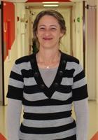 Cécile  Allilaire