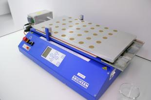 Thin Film processing unit